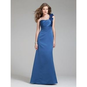 """Alfred Angelo """"Beyond the Sea"""" Gown NWT- Size 12"""